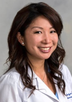 Dr.Marilyn Tan